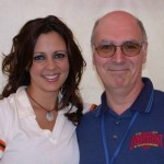 Buzz with Sara Evans