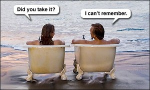 Cialis Spoof