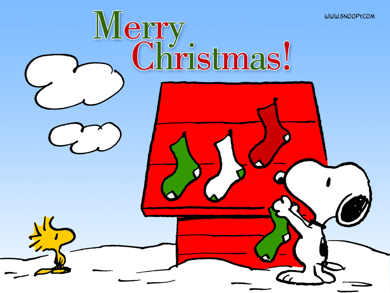 Image Result For Santa Coloring Pages Meery Christmas