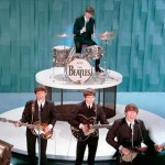 Beatles on Sullivan 1964